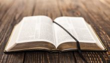 Ray Dobson – The importance of reading the word of God